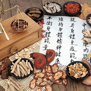 What Is Chinese Herbal Medicine
